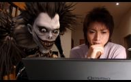 Death Note Live Action 17 Anime Background