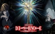 Death Note Live Action 25 Anime Background