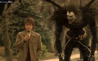 Death Note Movie 19 Cool Hd Wallpaper