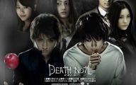 Death Note Movie 20 High Resolution Wallpaper