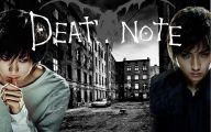 Death Note Movie 30 Free Hd Wallpaper