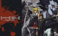 Death Note Related People 33 Anime Background