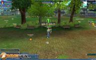 Digimon Online 10 Desktop Background