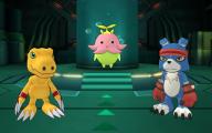 Digimon Online 11 Background Wallpaper