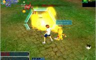 Digimon Online 14 Desktop Background