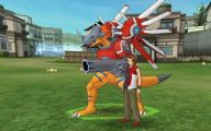 Digimon Online 16 Free Hd Wallpaper