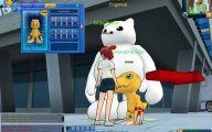 Digimon Online 19 Free Wallpaper