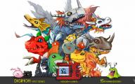 Digimon Online 21 Anime Background
