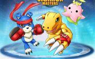 Digimon Online 33 Hd Wallpaper