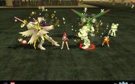 Digimon Online 35 Anime Background