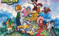 Digimon Online 36 Cool Wallpaper