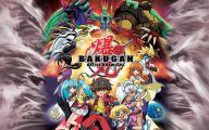 Digimon Online 4 Anime Background