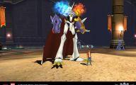 Digimon Online 40 Free Wallpaper