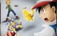 Digimon Vs Pokemon 16 Widescreen Wallpaper