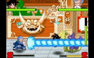 Dragon Ball Fierce Fighting 4 10 Wide Wallpaper