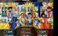 Dragon Ball Fierce Fighting 4 3 Free Hd Wallpaper