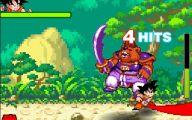 Dragon Ball Fierce Fighting 4 32 Widescreen Wallpaper