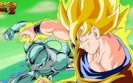 Dragon Ball Fierce Fighting 4 33 Free Hd Wallpaper