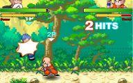 Dragon Ball Fierce Fighting 4 35 Desktop Wallpaper