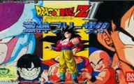 Dragon Ball Fierce Fighting 4 39 Cool Hd Wallpaper