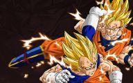 Dragon Ball Z Dragon 1 Background Wallpaper