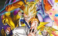 Dragon Ball Z Dragon 10 Widescreen Wallpaper