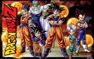 Dragon Ball Z Dragon 35 Cool Wallpaper