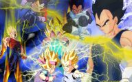 Dragon Ball Z Dragon 5 Anime Wallpaper