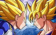 Dragon Ball Z Movies 18 Background Wallpaper