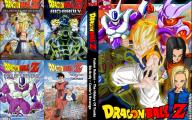 Dragon Ball Z Movies 20 Cool Wallpaper