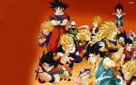 Dragon Ball Z Movies 22 Widescreen Wallpaper