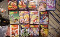 Dragon Ball Z Movies 32 Wide Wallpaper