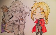 Elric Brothers 23 Free Hd Wallpaper