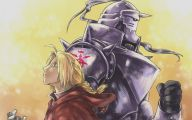 Elric Brothers 26 Free Hd Wallpaper