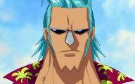Franky One Piece 12 Desktop Wallpaper