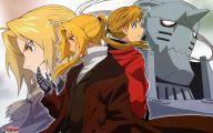 Fullmetal Alchemist Brotherhood 45 Free Wallpaper