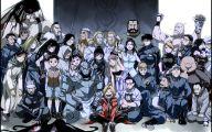 Fullmetal Alchemist Brotherhood 56 Wide Wallpaper