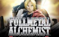 Fullmetal Alchemist Brotherhood 61 Free Hd Wallpaper