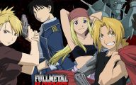 Fullmetal Alchemist News 29 Hd Wallpaper