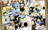 Fullmetal Alchemist News 37 Anime Background