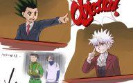 Gon Freecss 2 Anime Wallpaper