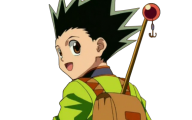 Gon Freecss 28 Wide Wallpaper
