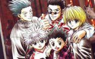 Gon Freecss 38 Anime Wallpaper