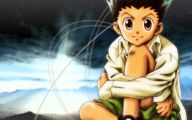 Gon Freecss 44 Anime Wallpaper