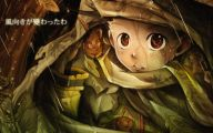 Gon Freecss 9 Hd Wallpaper