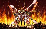 Gundam Series 53 Widescreen Wallpaper