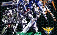 Gundam Series 63 Wide Wallpaper