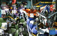 Gundam Series 69 Wide Wallpaper