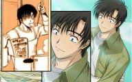 Hideki Motosuwa 14 Anime Background