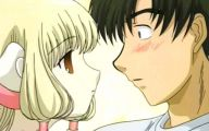 Hideki Motosuwa 21 Anime Background
